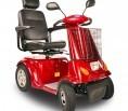 Elektrické vozíky a skútry Selvo