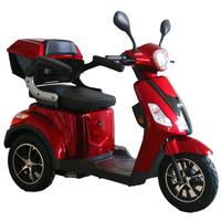 Elektrický tříkolový vozík SELVO 3500 EB