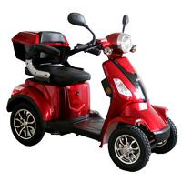 Elektrický vozík SELVO 41000