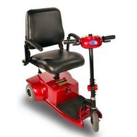 Elektrický invalidní vozík SELVO 3200