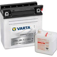 Motobaterie VARTA 12V 9Ah 85A Freshpack YB9-B